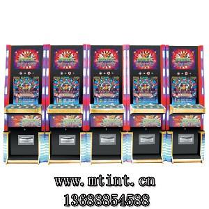 3d森林舞会三七机,鬼武者北斗神拳777游戏机出售,1000